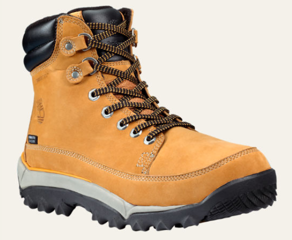 Waterproof & Insulated Men's Rime Ridge Mid Waterproof Boots