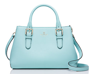 kate spade new york cove street provence两用手袋