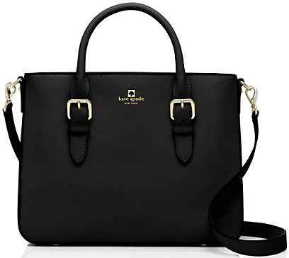 kate spade new york cove street goldie - 两用手袋