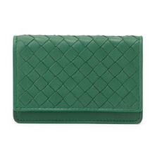 Flap-Top Woven Credit Card Holder Flap-Top Woven Credit Card Holder Flap-Top Woven Credit Card Holder Flap-Top Woven Credit Card Holder Flap-Top Woven Credit Card Holder   Bottega Veneta Flap-T