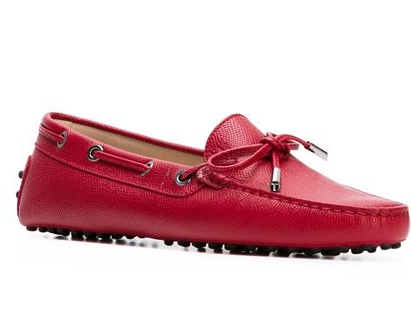 TOD'S  'Gommino' driving shoes