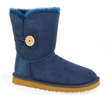 UGG® Australia 'Bailey Button'纽扣雪地靴