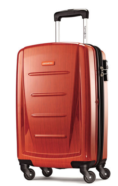 SAMSONITE WINFIELD 2 FASHION 20