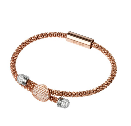 Women Bracelets, Star Dust Toggle Round Bracelet, Official Links of London