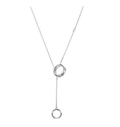 Women Necklaces, 20/20 Classic Pendant, Official Links of London