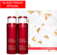 From $58 + 20% Off + 9pc Free Gift Black Friday Value Sets @Clarins