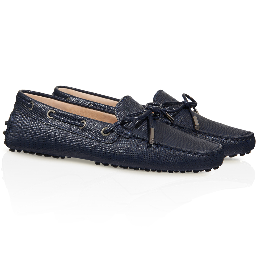 Gommino Driving Shoes in Leather