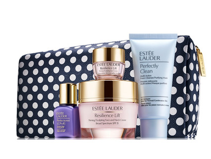 Estee Lauder4件套套装Lifting & Firming System