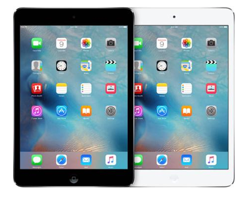 Apple iPad mini 2 16GB WiFi平板电脑