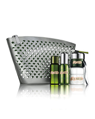 La Mer Limited Edition The Treatment Essentials Collection