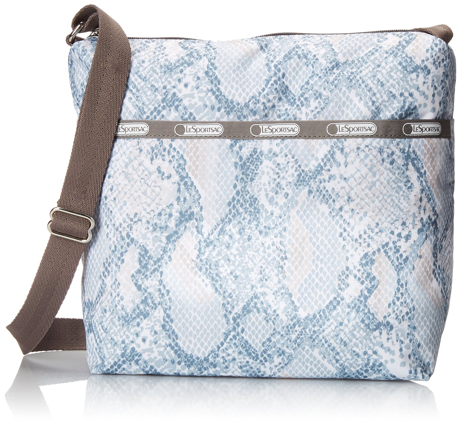 LeSportsac Small Cleo Handbag, Caraway Floral, One Size: Handbags: Amazon.com