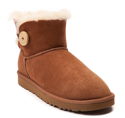UGG® Bailey Button Mini Boot