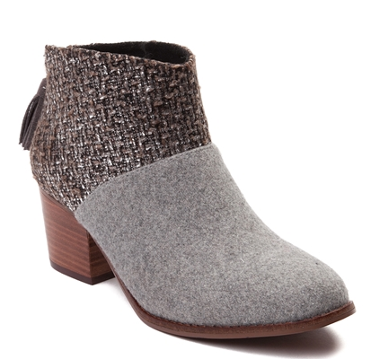 TOMS Leila Ankle Boot