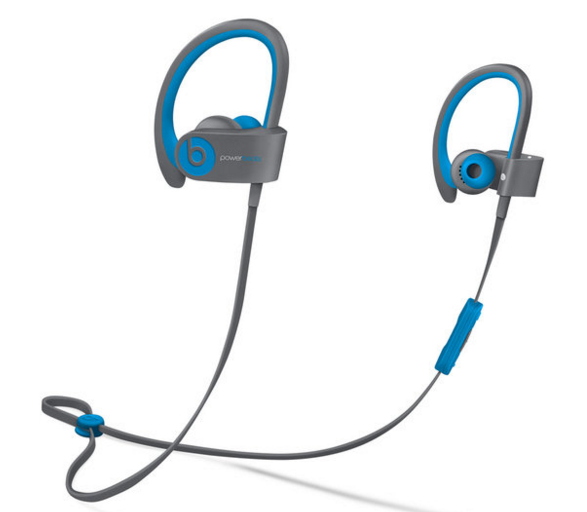 Beats Powerbeats2 Wireless Bluetooth In-Ear Headphones With In-Line Mic, Active Collection