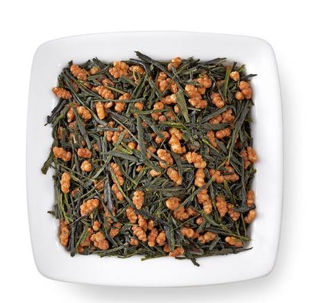 Gyokuro Genmaicha Green Tea
