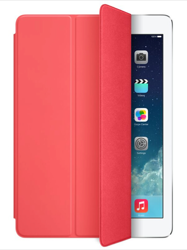 $9.99 Apple iPad Air smart covers