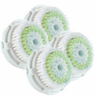 Clarisonic Acne Cleansing Brush Head Four Pack Reviews