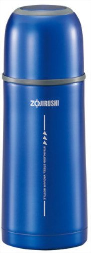 Zojirushi SVGG35XA Tuff Slim Stainless Vacuum Bottle, 12-Ounce @ Amazon