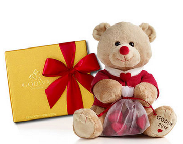 Lovers Delight Gift Set