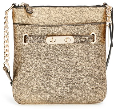 COACH 'Swagger Swingpack' Crossbody Bag