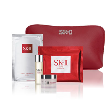 SK-II Yours with any $350 SK-II purchase