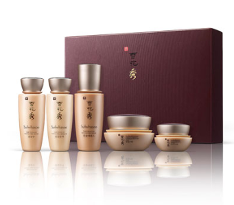 Sulwhasoo Yours with any $350 Sulwhasoo purchase