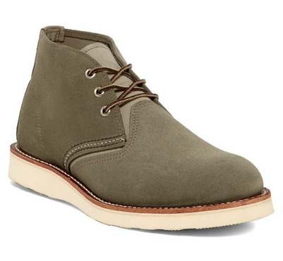 RED WING | Chukka Boot