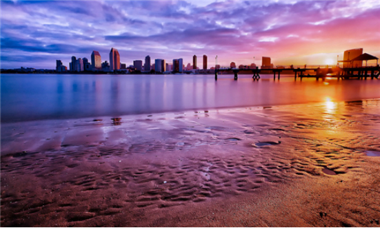【5% off】1 Day USS Midway+Balboa Park+Old Town