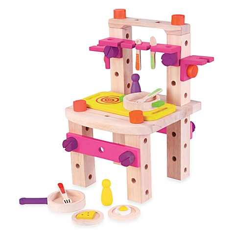 Maxim® Play Kitchen - buybuyBaby.com