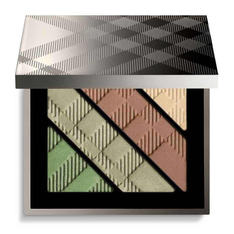 Burberry Eyes Complete Eye Palette 5.4g - feelunique.com