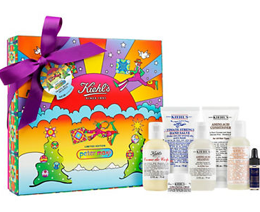 Limited Edition Peter Max Travel-Ready Delights Set- 55.00 Value | Lord and Taylor