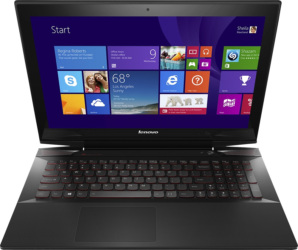 Lenovo Y50 Touch 15.6