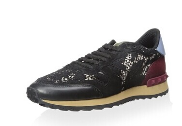Valentino Women's Lace-Up Sneaker at MYHABIT