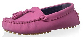 Angel & L'Amour Moc with Tassel