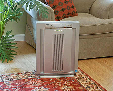 Amazon.com - Winix WAC5500 True HEPA Air Cleaner with PlasmaWave Technology - Hepa Filter Air Purifiers