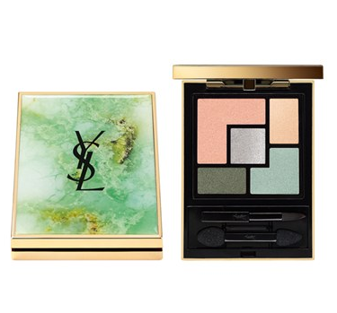 Yves Saint Laurent 'Boho Stones - Indie Jaspe' Couture Palette (Limited Edition) | Nordstrom