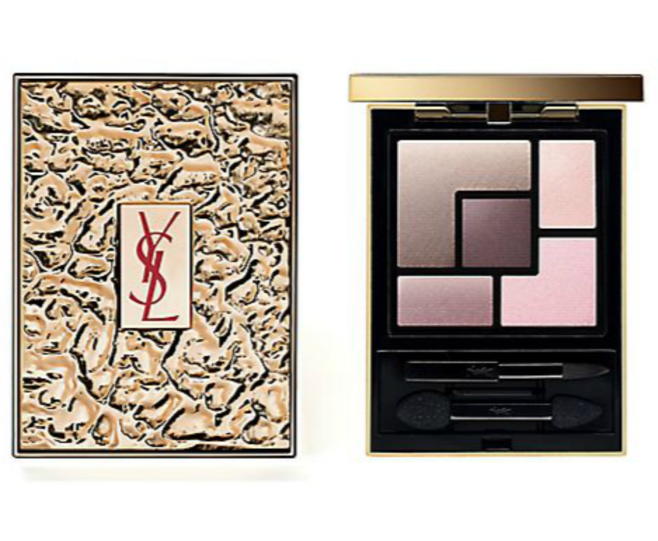 Yves Saint Laurent Chinese New Year Palette