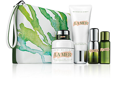 La Mer The Renewal Collection
