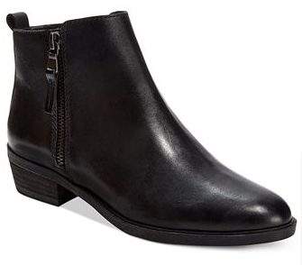 Lauren Ralph Lauren Shira Booties