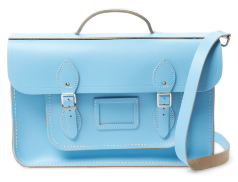 The Cambridge Satchel Company Large Leather 15