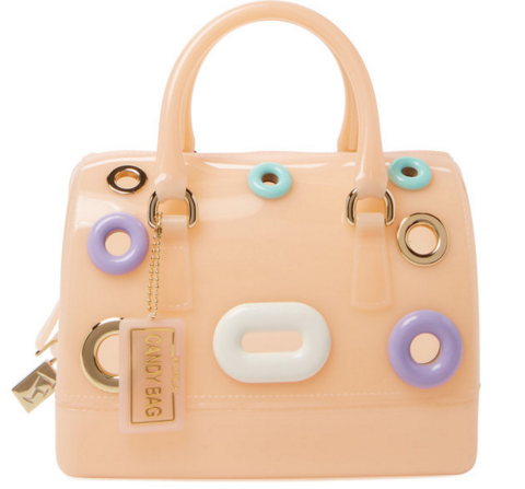 Furla Candy Bubbles Mini Satchel