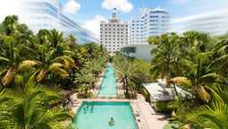 The National Hotel, Miami
