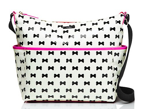 daycation serena baby bag - kate spade new york