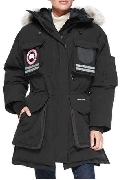 Canada Goose	