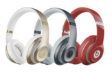 Beats by Dr. Dre Studio Over-the-Ear Headphones
