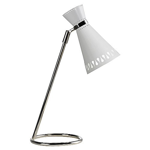 Havana Table Task Lamp by Jonathan Adler