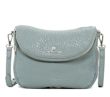 Vince Camuto Rizo Leather Crossbody