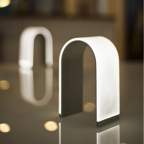 Mr. n LED Table Lamp by Koncept