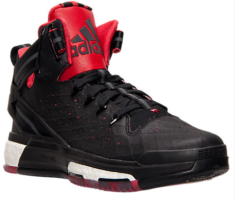 Men's adidas D Rose 6 Boost Basketball Shoes - S84944 BLR | Finish Line