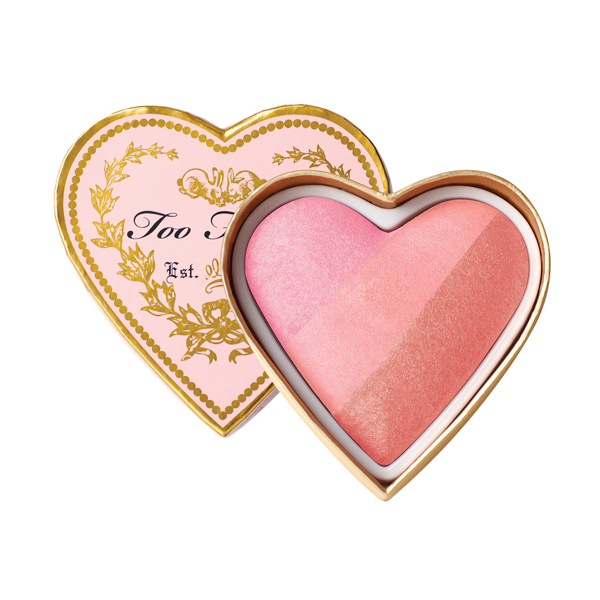 Sweethearts Perfect Flush Blush - Too Faced